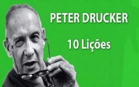 Top 10 de Peter Drucker