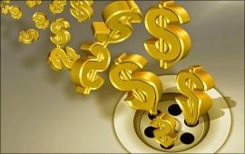 Jogando Dinheiro Fora
