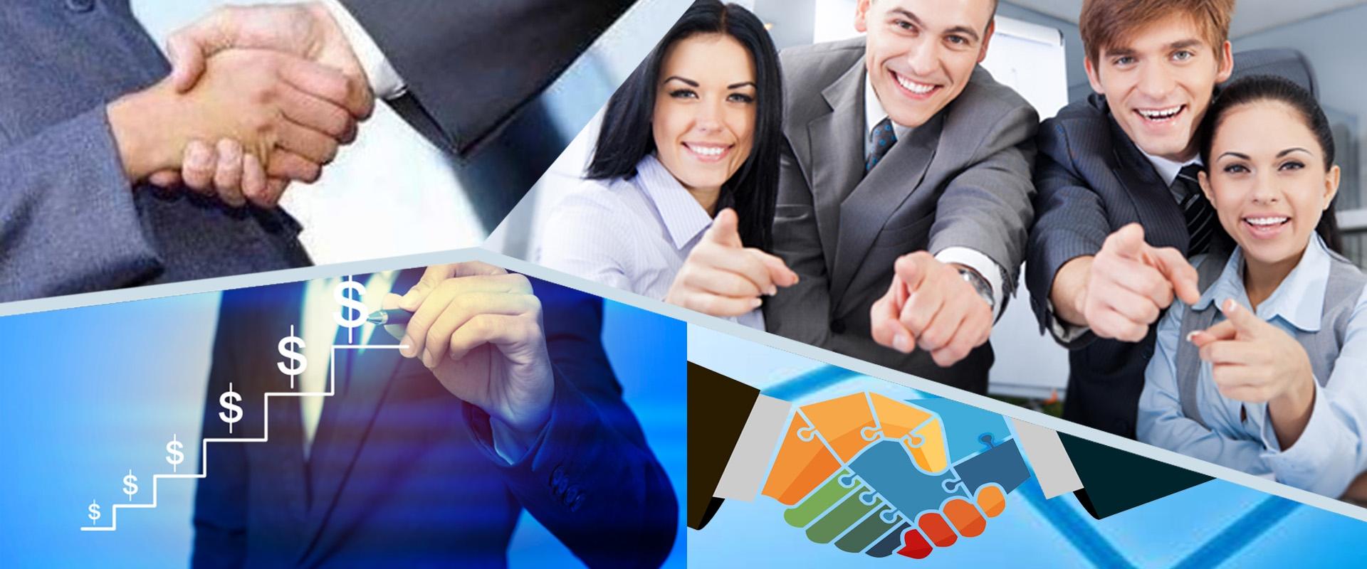 Curso Técnicas de Vendas e Negociação